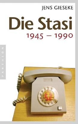 Abbildung von Gieseke   Die Stasi   2011