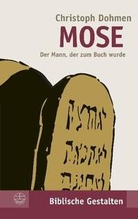 Abbildung von Dohmen | Mose | 2., korr. Aufl. | 2013