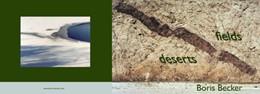 Abbildung von Becker | deserts and fields | 2010