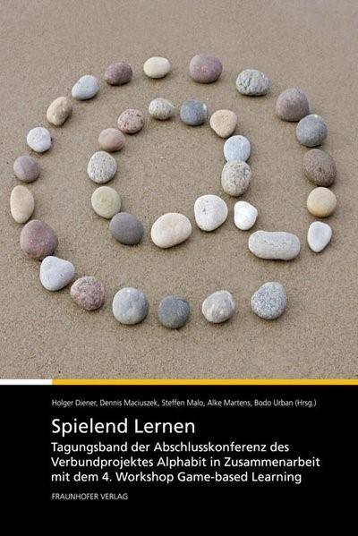 Spielend Lernen | / Diener / Maciuszek / Malo / Martens / Urban, 2010 | Buch (Cover)