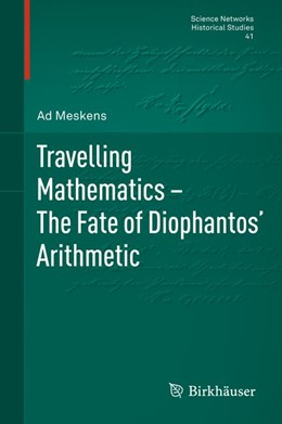Abbildung von Meskens | Travelling Mathematics - The Fate of Diophantos' Arithmetic | 2010 | 41