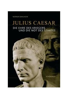 Abbildung von Dahlheim   Julius Caesar   3. Auflage   2011   beck-shop.de