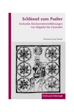 Abbildung von Sieben | Schlüssel zum Psalter | 1. Auflage | 2011 | beck-shop.de