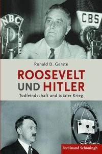 Abbildung von Gerste | Roosevelt und Hitler | 1. Aufl. 2011 | 2011