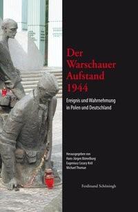 Abbildung von Bömelburg / Cezary Król / Thomae | Der Warschauer Aufstand 1944 | 1. Aufl. 2011 | 2011
