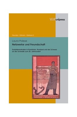 Abbildung von Polexe   Netzwerke und Freundschaft   2011   Sozialdemokraten in Rumänien, ...   Band 003
