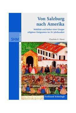 Abbildung von Haver | Von Salzburg nach Amerika | 1. Auflage | 2011 | 21 | beck-shop.de