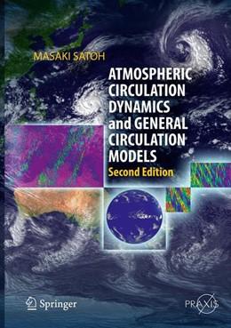 Abbildung von Satoh | Atmospheric Circulation Dynamics and General Circulation Models | 2nd Edition | 2013