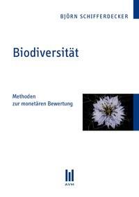 Biodiversität | Schifferdecker, 2010 (Cover)