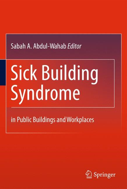 Sick Building Syndrome | Abdul-Wahab, 2011 | Buch (Cover)