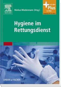 Abbildung von Wiedenmann / Tutschka (Hrsg.) | Hygiene im Rettungsdienst | 2011