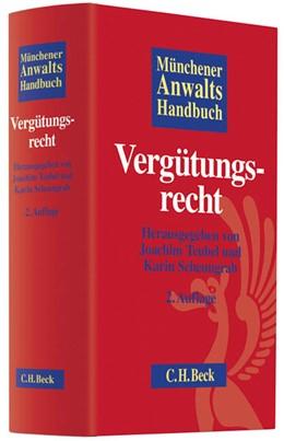 Abbildung von Münchener Anwaltshandbuch Vergütungsrecht | 2. Auflage | 2011