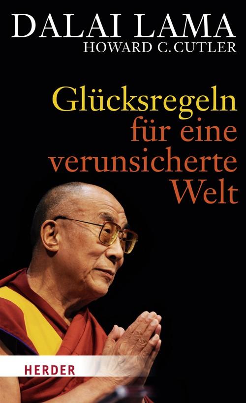 Glücksregeln für eine verunsicherte Welt | / Cutler, 2011 | Buch (Cover)
