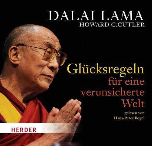 Glücksregeln für eine verunsicherte Welt | / Cutler, 2011 (Cover)