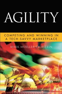 Abbildung von Mueller-Eberstein | Agility | 2010 | Competing and Winning in a Tec...