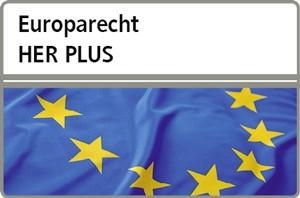 Abbildung von beck-online. Europarecht HER PLUS