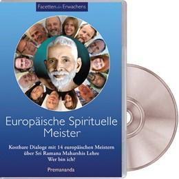 Abbildung von Premananda | Europäische Spirituelle Meister | 2010 | Facetten des Erwachens