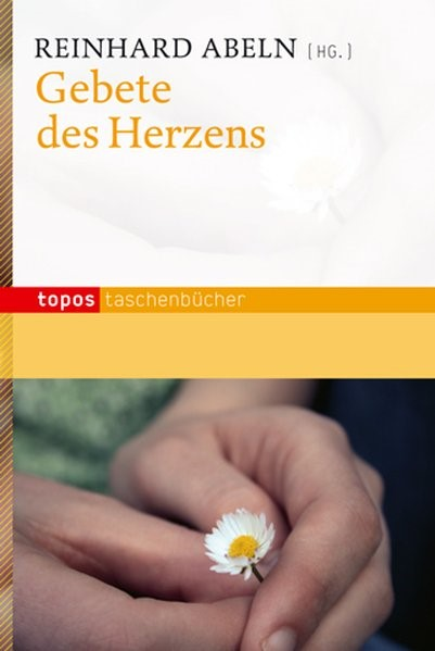Gebete des Herzens | Abeln, 2011 | Buch (Cover)