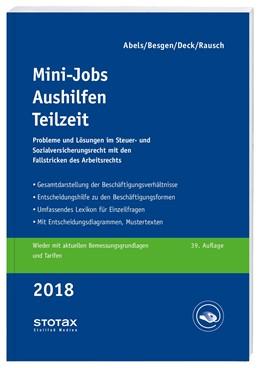 Abbildung von Abels / Besgen / Deck / Rausch   Mini-Jobs, Aushilfen, Teilzeit 2020 • Online
