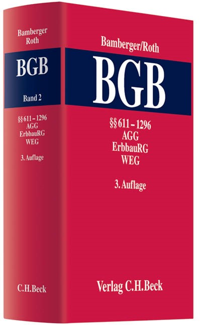 Produktabbildung für 978-3-406-60932-9