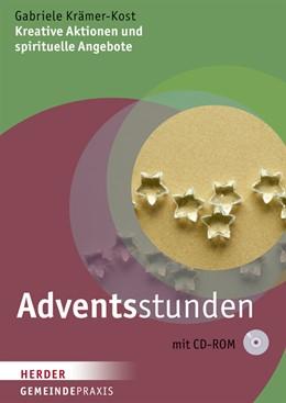 Abbildung von Krämer-Kost   Adventsstunden   2010