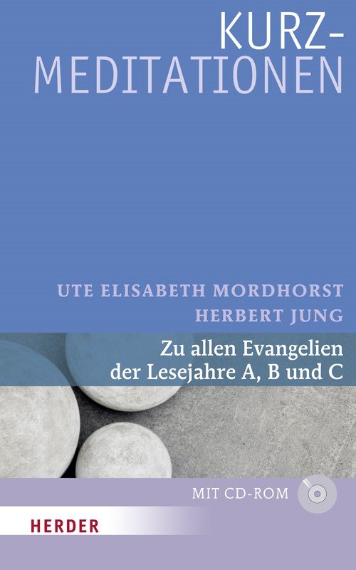 Kurzmeditationen | Jung / Mordhorst, 2010 | Buch (Cover)