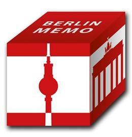 Abbildung von Berlin Memo | 2010
