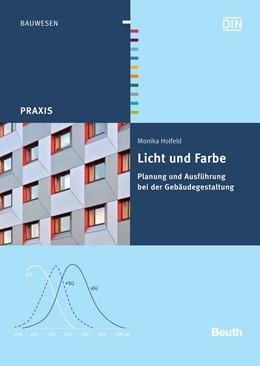 Abbildung von Holfeld | Licht und Farbe | 2013 | Planung und Ausführung bei der...