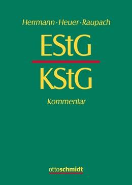 Abbildung von Herrmann / Heuer | Einkommensteuer- und Körperschaftsteuergesetz: EStG KStG • ohne Aktualisierungsservice | 1. Auflage | 2020 | beck-shop.de