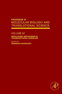 Abbildung von Regulatory Mechanisms in Transcriptional Signaling | 2009 | 87