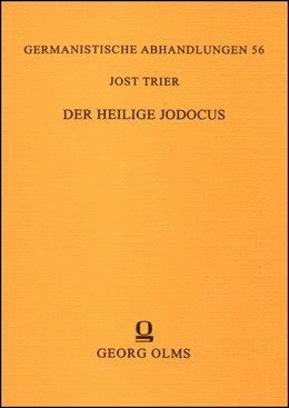 Abbildung von Trier | Der Heilige Jodocus | 2., Aufl. (Reprint) | 2008 | Sein Leben und seine Verehrung... | 56