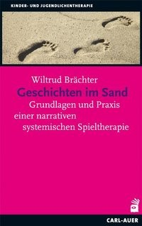 Geschichten im Sand | Brächter, 2010 | Buch (Cover)