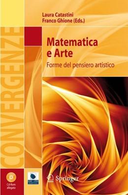 Abbildung von Ghione / Catastini | Matematica e Arte | 2010 | Forme del pensiero artistico