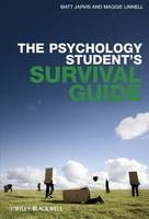 The Psychology Student's Survival Guide | Jarvis / Linnell, 2012 | Buch (Cover)