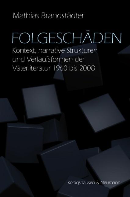 Folgeschäden   Brandstädter, 2010   Buch (Cover)