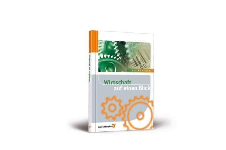 Abbildung von Fritsch / Knappe | Wirtschaft auf einen Blick | 12., überarbeitete Auflage 2010 | 2010
