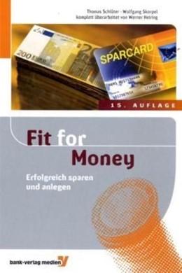 Abbildung von Schlüter / Skorpel | Fit for Money | 2007