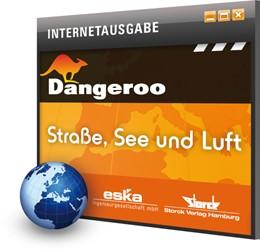 Abbildung von Dangeroo Straße, See und Luft • Online | 1. Auflage | | beck-shop.de