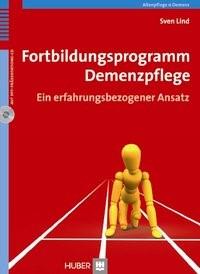 Fortbildungsprogramm Demenzpflege | Lind, 2011 | Buch (Cover)
