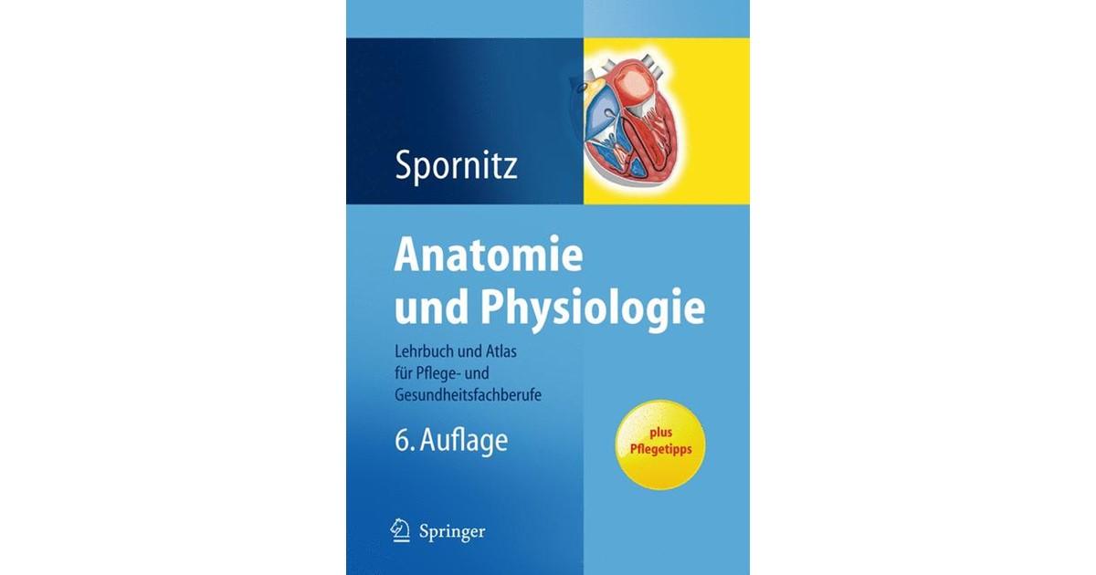Gemütlich Mcgraw Anatomie Und Physiologie Lehrbuch Ideen ...