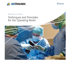 Abbildung von Porteous / Bäuerle | Techniques and Principles for the Operating Room | 2010
