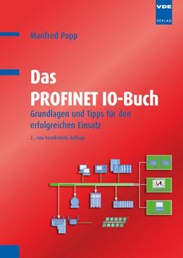 Abbildung von Popp | Das PROFINET IO-Buch | 2. Auflage | 2010 | beck-shop.de