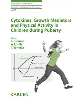 Abbildung von Jürimäe / Hills   Cytokines, Growth Mediators and Physical Activity in Children During Puberty   1. Auflage   2010   55   beck-shop.de