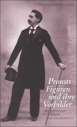 Abbildung von Adams | Prousts Figuren und ihre Vorbilder | 2000 | 2640