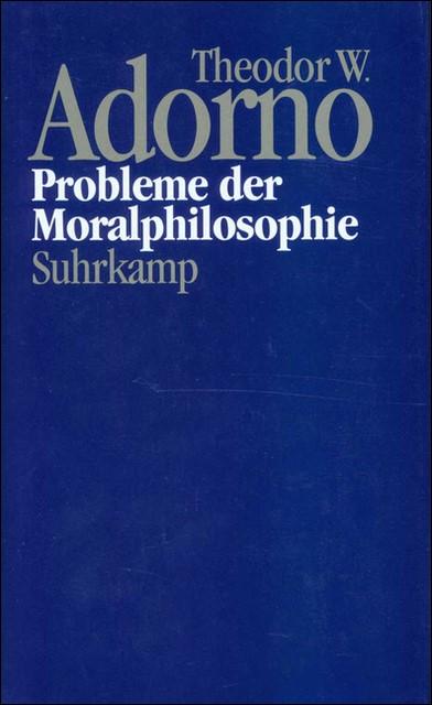 Abbildung von Adorno / Schröder | Nachgelassene Schriften. Abteilung IV: Vorlesungen | 1996