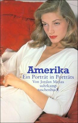 Abbildung von Mejias   Amerika   Originalausgabe   2000   Ein Porträt in Porträts   3150