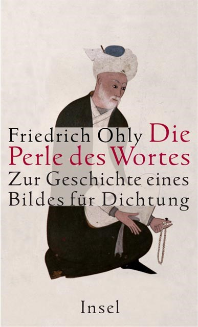 Die Perle des Wortes | Ohly, 2002 | Buch (Cover)