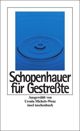 Abbildung von Schopenhauer | Schopenhauer für Gestreßte | Originalausgabe. | 1998 | 2504