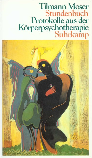 Stundenbuch | Moser, 1992 | Buch (Cover)