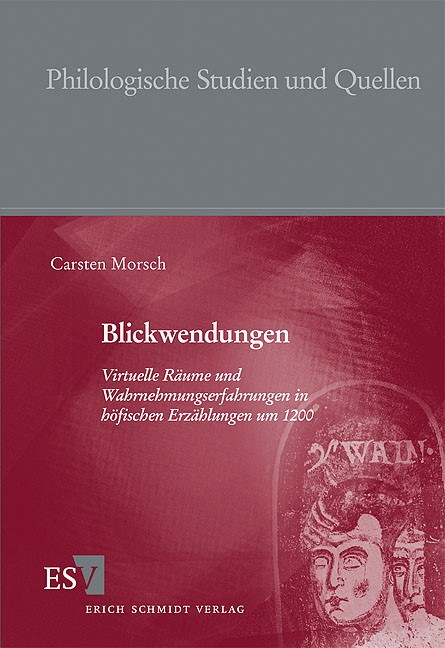 Blickwendungen   Morsch, 2011   Buch (Cover)